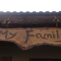 Zdjęcia hotelu: My Family B&B, Ashtarak