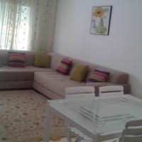 Φωτογραφίες: Appartement Résidence Folla aqua resort, Σούσα