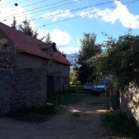 Hotellikuvia: Casa Kawsay, Quillacollo