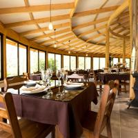 Hotelfoto's: Toucanet Lodge, Copey