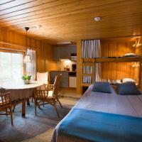 Hotelfoto's: Casa Arctica Apartments, Rovaniemi