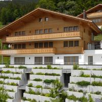 Chalet (16 adults)