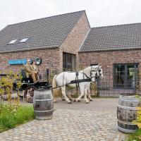 Hotel Pictures: B&B Krekershof, Maaseik
