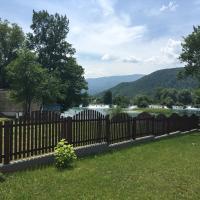 Zdjęcia hotelu: UNA APARTMENT 1, Bihać