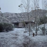 Fotos do Hotel: Complejo de Cabañas Vistacalma, Potrerillos