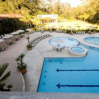 Hotel Pictures: Hotel Rancho Silvestre, Embu