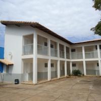Hotel Pictures: Rancho Porto da Canastra, Passos