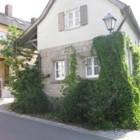 Hotelbilleder: Apartments Bed & Breakfast Brückner, Willanzheim