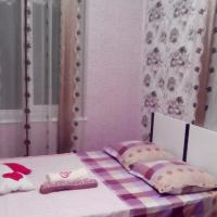 Hotellikuvia: natia, Telavi