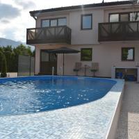 Zdjęcia hotelu: Villa Palazzo, Bihać