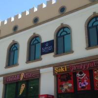Zdjęcia hotelu: Kahran Hostel, Gabala