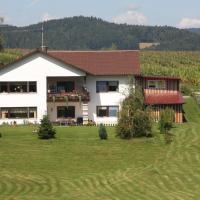 Hotel Pictures: Ferienparadies Eder, Saldenburg