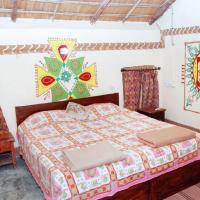 Hotelbilder: 1 BR Rustic hut in Guda Bishnoiyan, Jodhpur (711E), by GuestHouser, Mogra Kalān