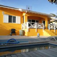 Photos de l'hôtel: Villa Dushi Curaçao mit Pool, Fontein