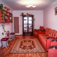 Hotellikuvia: At Sky Level, Goris