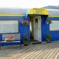 Whistle Stop Lodging