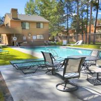 Hotellikuvia: Fairway Village 32 Three-Bedroom Condo, Sunriver