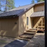 Hotellbilder: Cluster Cabin 19 Two-Bedroom Condo, Sunriver
