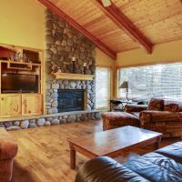 Hotellbilder: Topflite 14 Four-Bedroom Home, Sunriver