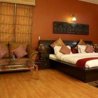 Fotos del hotel: 1 BR Guest house in Sector 42, Gurgaon (A30E), by GuestHouser, Gurgaon