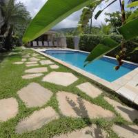 Hotel Pictures: Praia Juquei, Juquei
