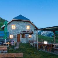Hotellbilder: Guesthouse Letnja Basta, Gornji Lukomir