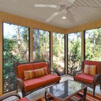 Фотографии отеля: 1054 Sparrow Pond Cottage, Kiawah Island
