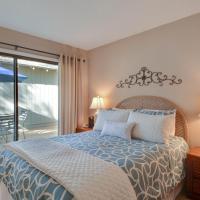 Fotografie hotelů: 1070 Sparrow Pond Cottage, Kiawah Island