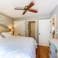 Hotellbilder: 30 Inlet Cove Cottage, Kiawah Island