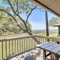 Hotelbilleder: 97 Inlet Cove Cottage, Kiawah Island