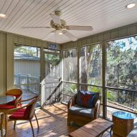 Φωτογραφίες: 1045 Sparrow Pond Cottage, Kiawah Island