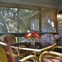 Фотографии отеля: 433 Oceanwoods Cottage, Kiawah Island