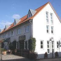 Hotel Pictures: Hotel Gasthof Grüner Wald, Hofheim am Taunus