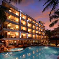 Foto Hotel: Golden Tulip Goa, Candolim