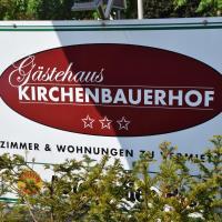 Hotelbilleder: Gästehaus Kirchenbauerhof, Bubesheim