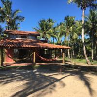 Hotel Pictures: Casa Terracota - Mar Doce de Abrolhos, Caravelas