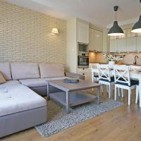 Zdjęcia hotelu: IRS ROYAL APARTMENTS Apartamenty IRS Rezydencja Marina, Gdańsk