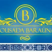 Hotel Pictures: Pousada Baraúna, Santos