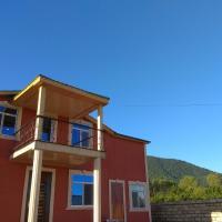 Zdjęcia hotelu: Kriyus, Gabala