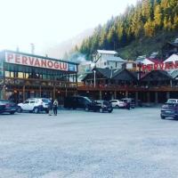 Hotelbilder: Pervanoğlu Dinlenme Tesisi Motel, Hamsikoy