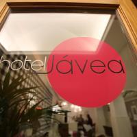 Hotellikuvia: Hotel Jávea, Jávea
