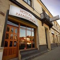 Zdjęcia hotelu: Hostal Patagonia, Punta Arenas