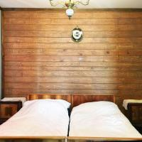 Hotellikuvia: Hotel Saghamo, Ninotsminda