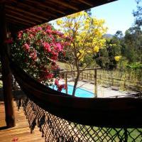 Hotel Pictures: Pousada Villa dos Quilombolas, São Bento do Sapucaí