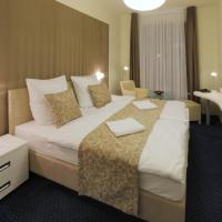 Hotel Pictures: Esmarin wellness hotel, Mníšek pod Brdy
