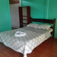 Hotel Pictures: Cabinas Brisas del Tenorio, Naranjo