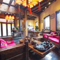 Zdjęcia hotelu: Shangri-La Chang's Tibetan Boutique Hostel, Shangri-La