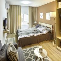 Hotel Pictures: Luo Jiao Dian Apartment, Zhongshan
