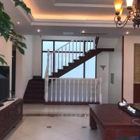 Фотографии отеля: Jingshitan Pushuxi Holiday Villa, Далянь