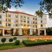 Photos de l'hôtel: Tara Angkor Hotel, Siem Reap